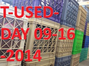 T-USED-DAY 9-16-14