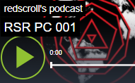 Redscroll Podcast