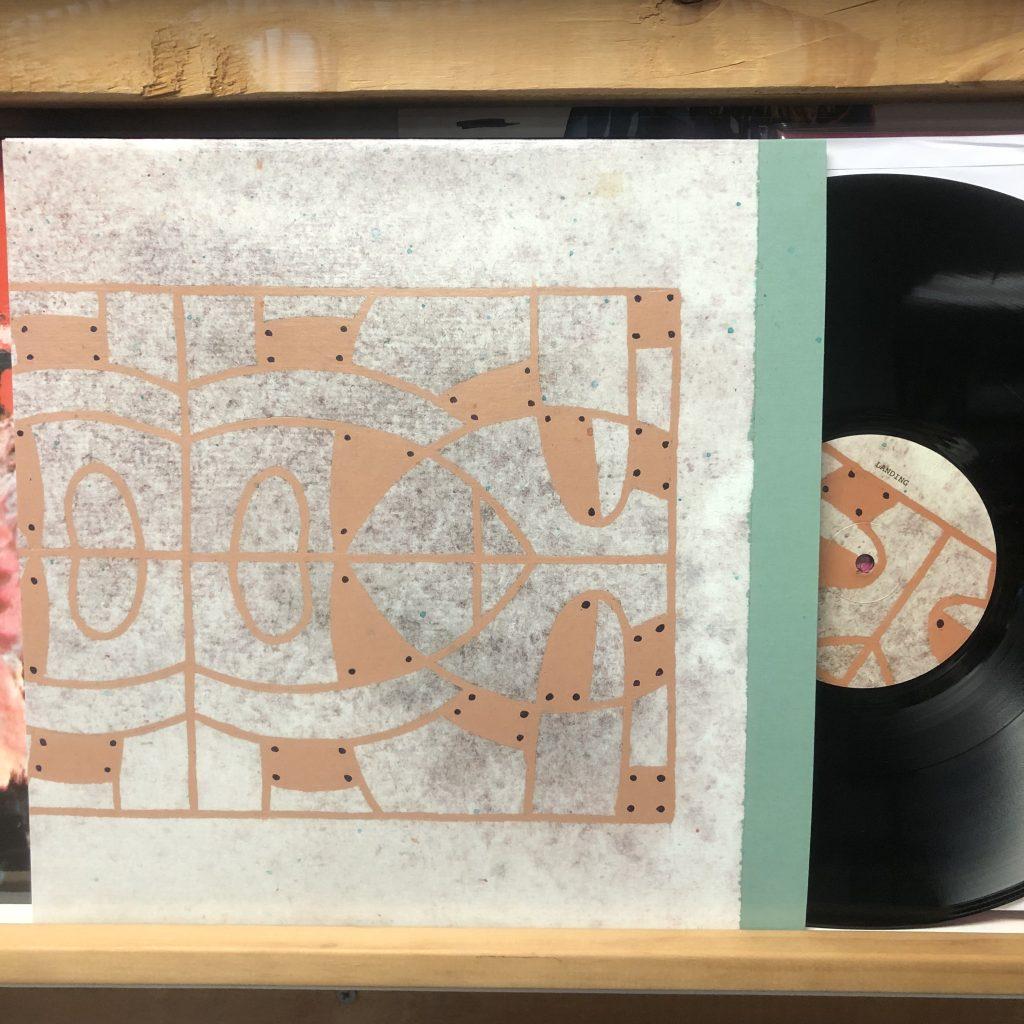 Landing and Headroom split LP Pre-Order